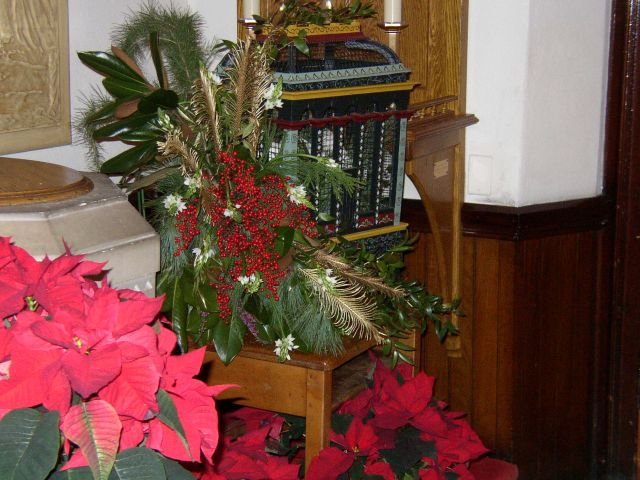 Christmas Decorations 2003
